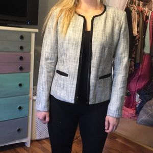 212 collection blazer